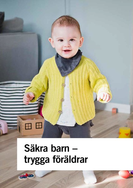 Säkra barn - trygga föräldrar (50-p) - Publikationer - Konsumentverket 7c6e475c79408